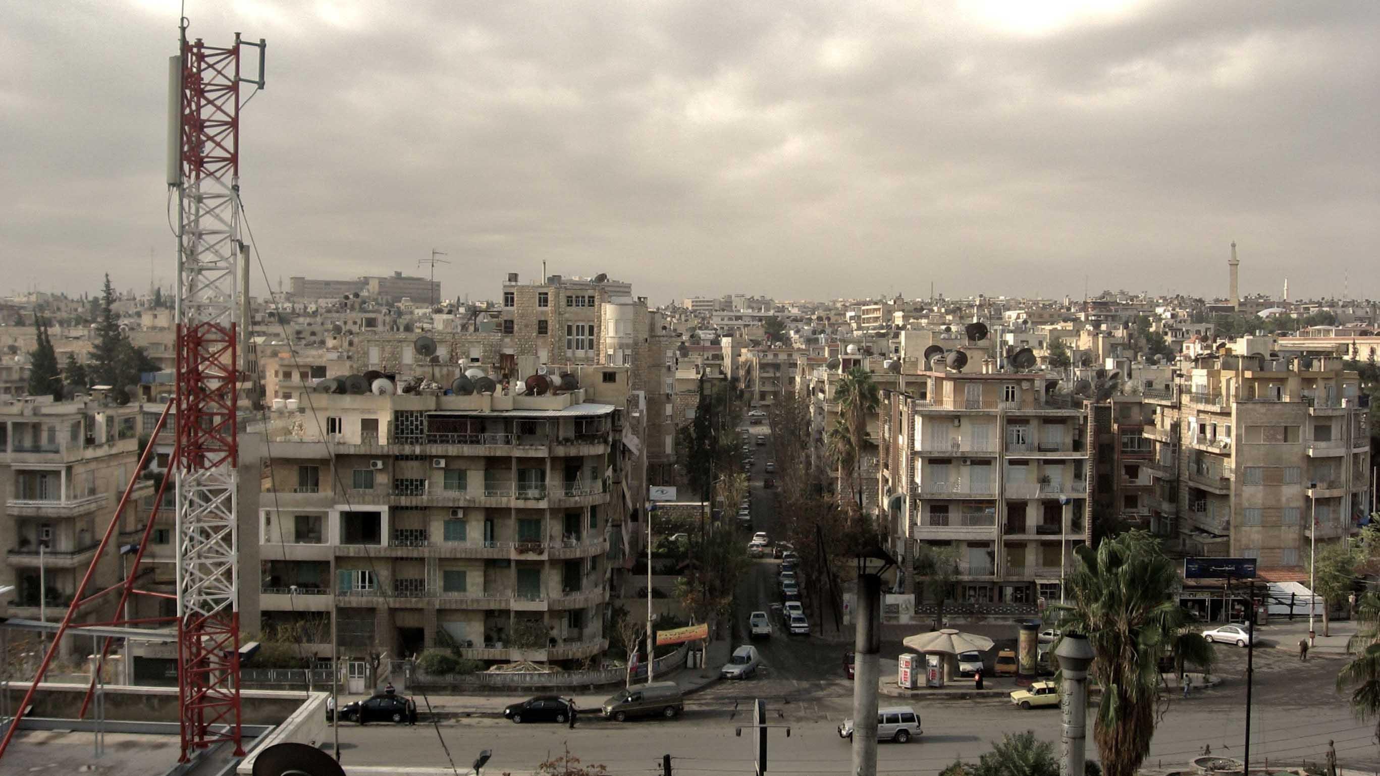 Разный Алеппо | Открытый Город