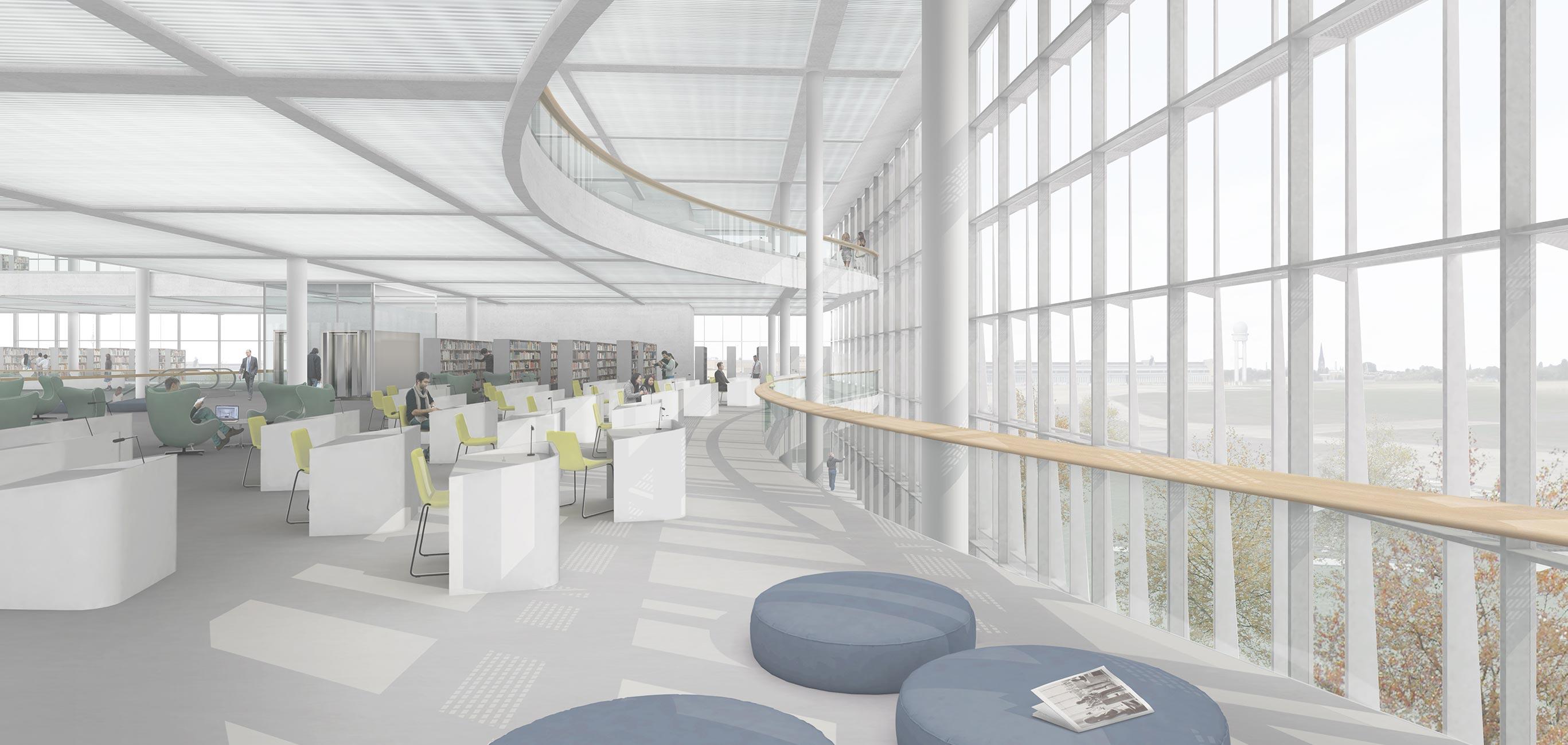 Zentral- und Landesbibliothek Berlin