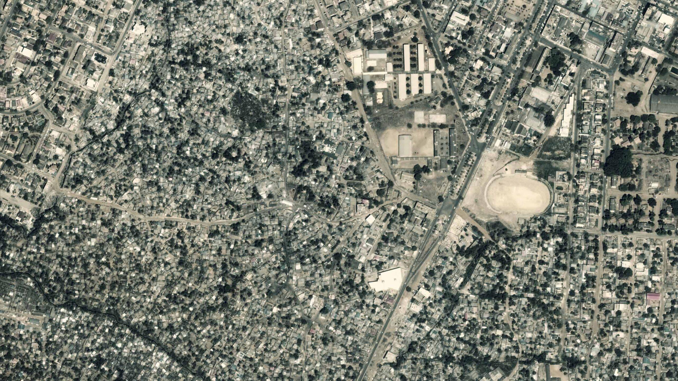 Achieving Sustainable Urban Development ASUD Mozambique: Nacala, Nampula and Tete Corridor