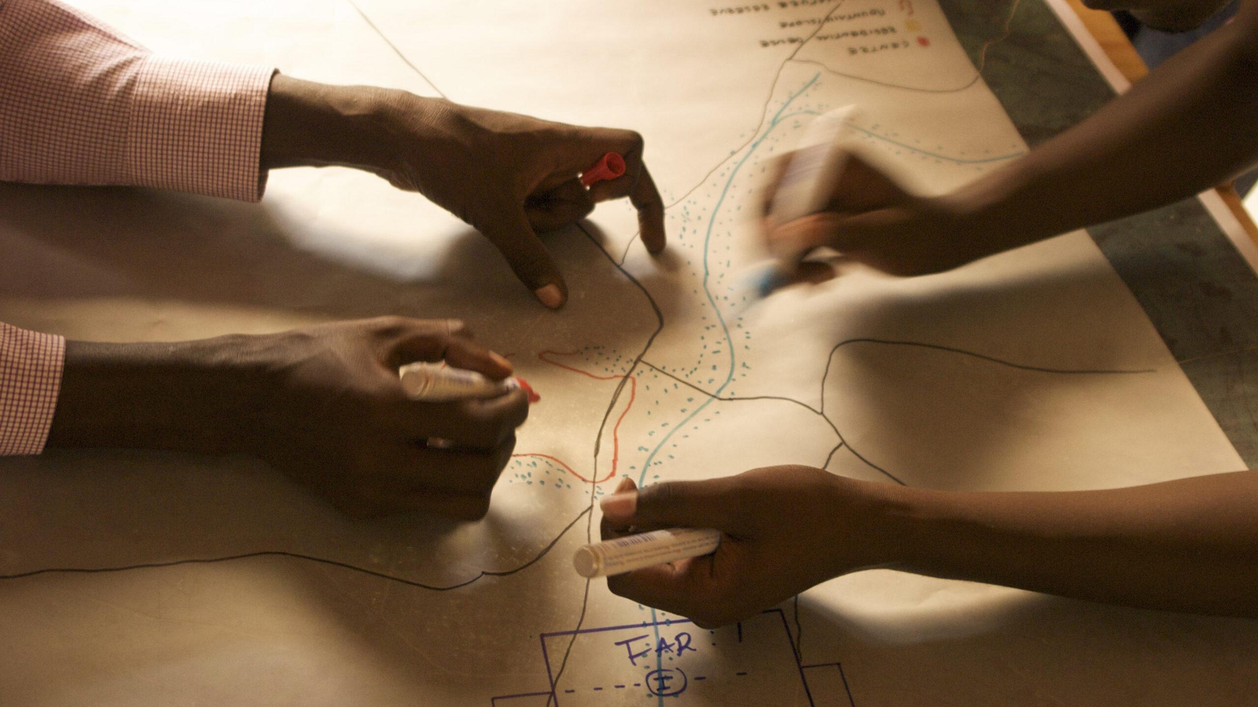 Achieving Sustainable Urban Development (ASUD) in Rwanda