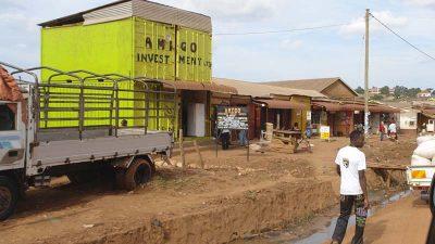 Kampala Region, 2013 (Thomas Stellmach)