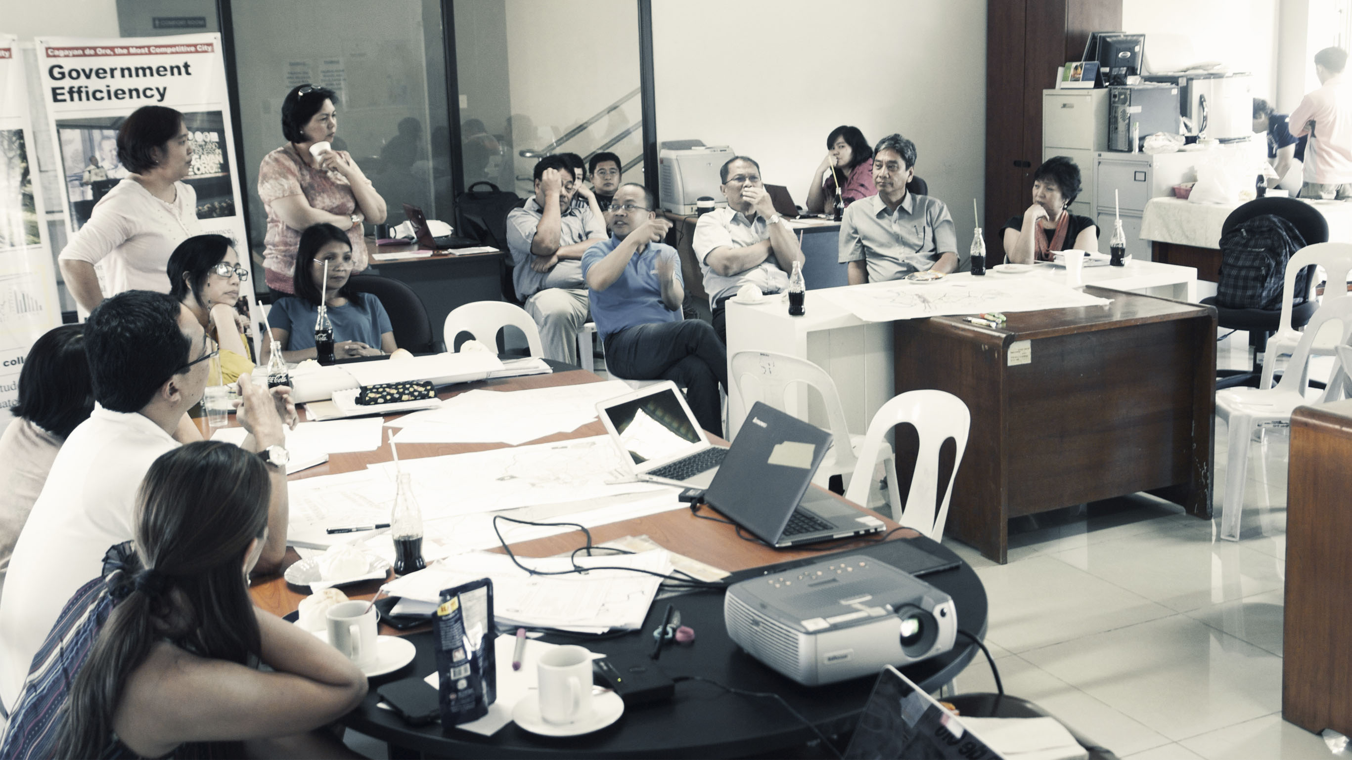Achieving Sustainable Urban Development (ASUD) in the Philippines