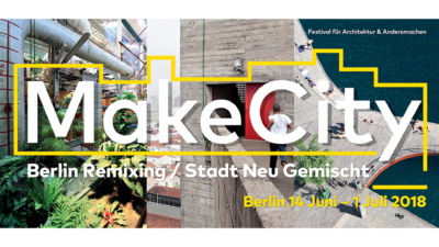 make city berlin tspa