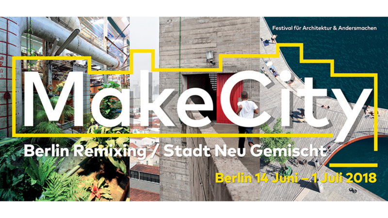 make city berlin tspa