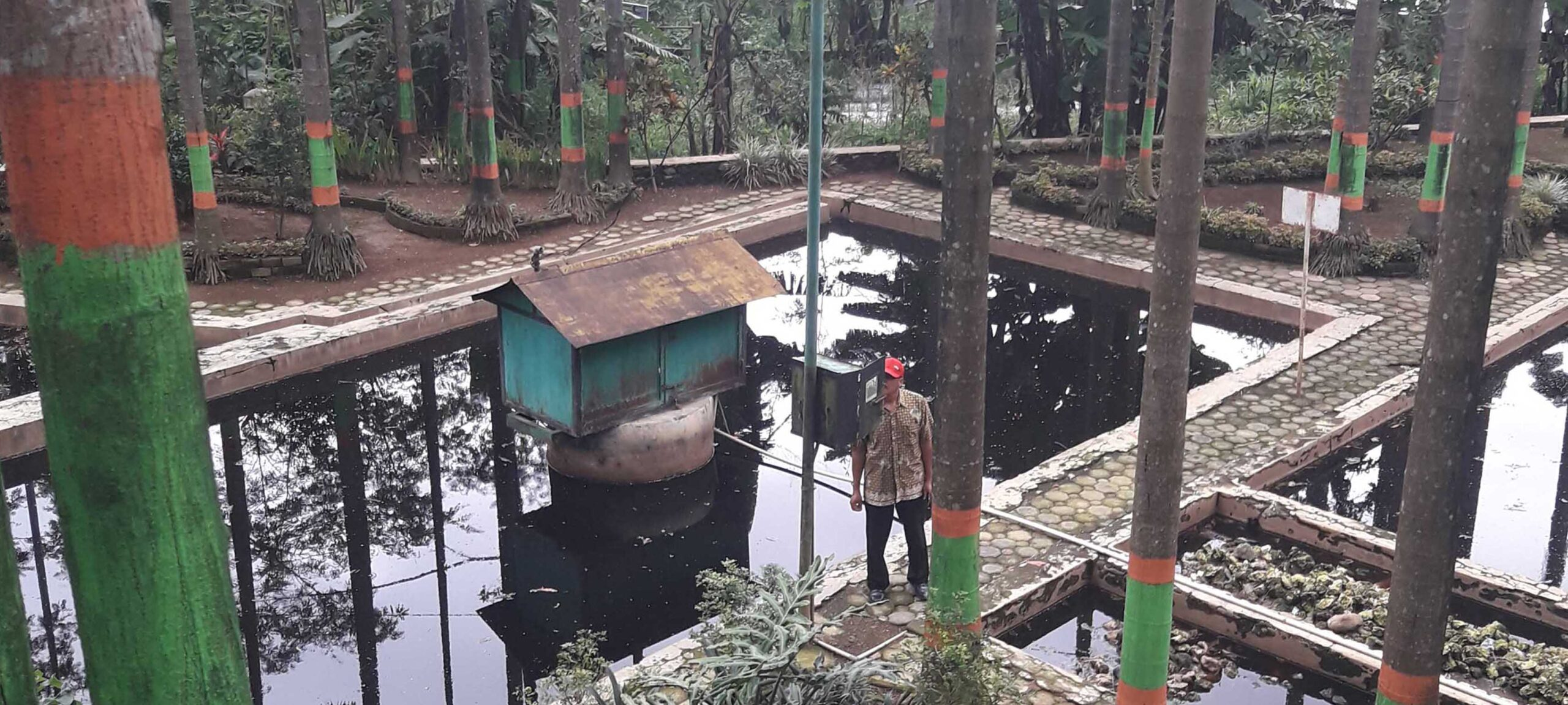 Sustainable Urban Development in Indonesia