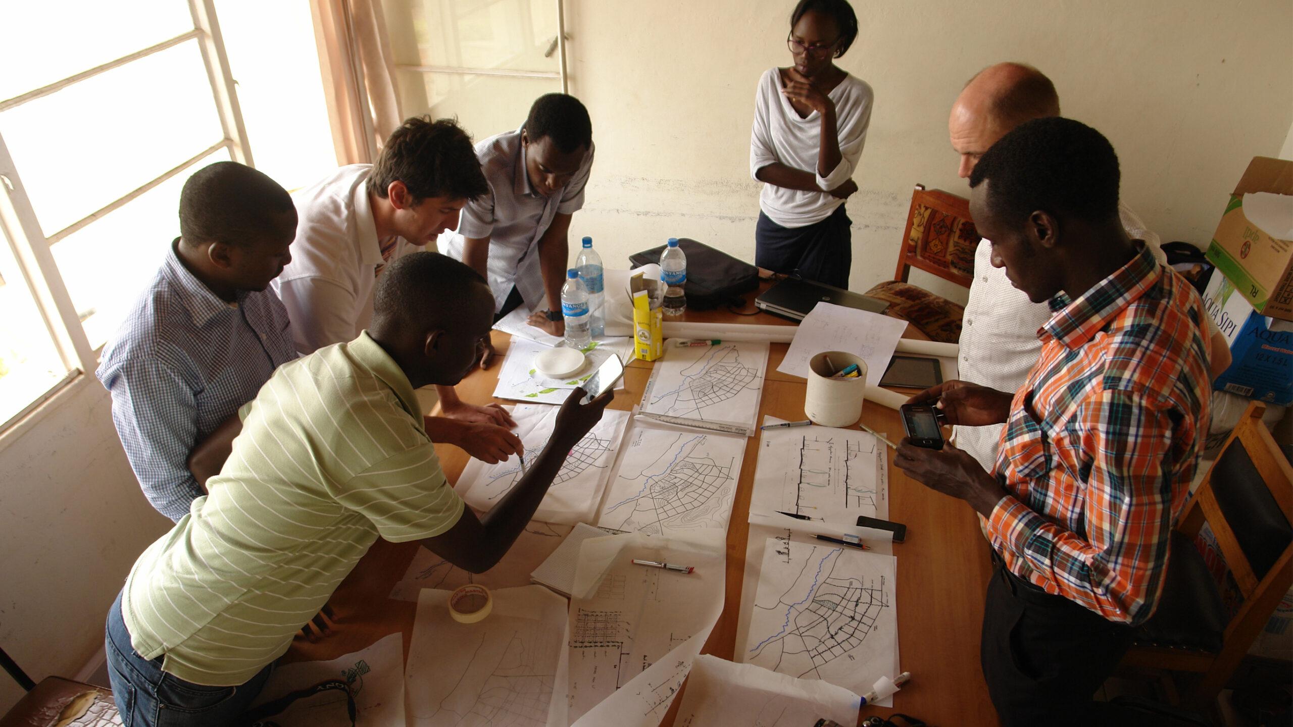 Rapid Planning Studio
