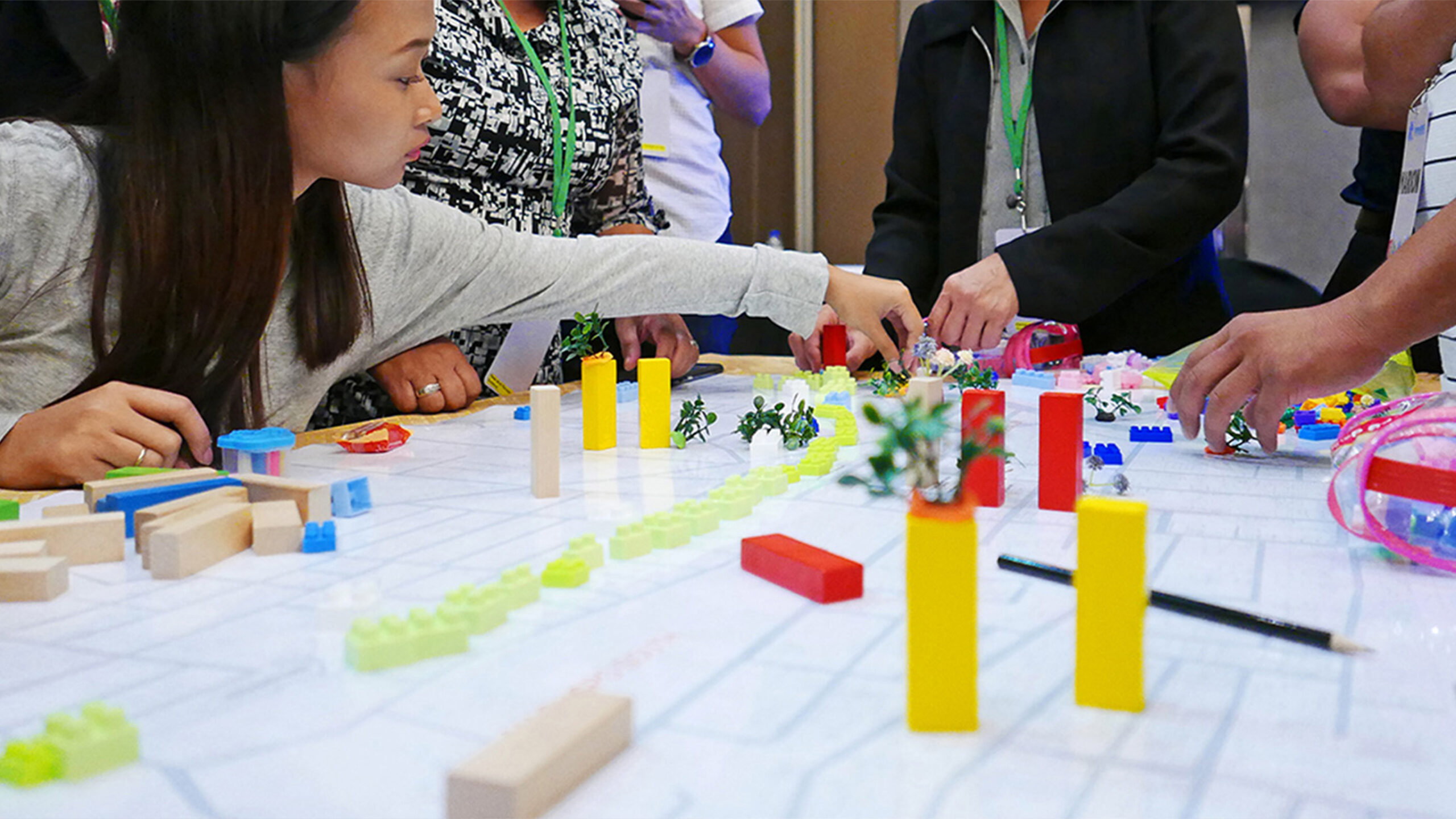 Building Climate Resiliency through Urban Plans and Designs in the Philippines